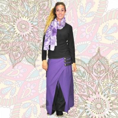 Pantalon Etnico TRNE1720
