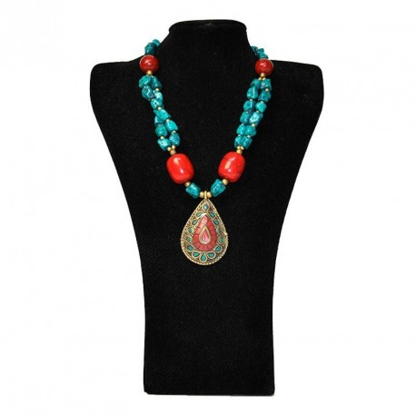 Collar Tibetano CL132IN