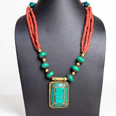 Collar Tibetano CL135IN