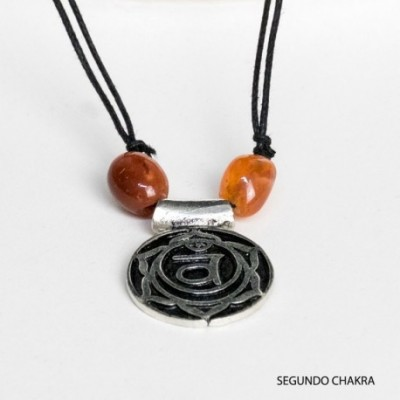 Collar Chakras CL138IN
