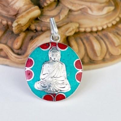 Colgante Budha CO80NE