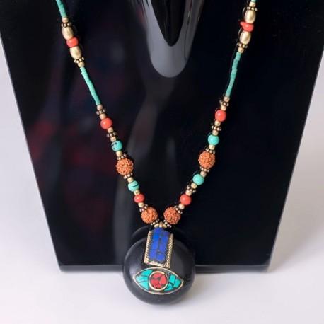 Collar Tibetano CL143IN