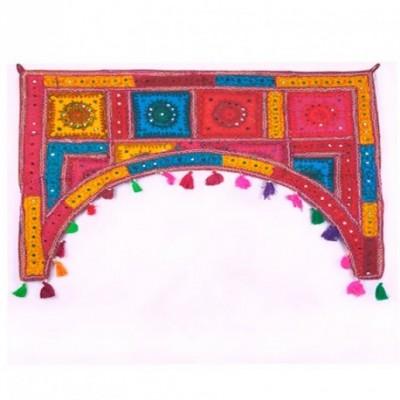 Tapiz Arco Etnico grande TZ63IN