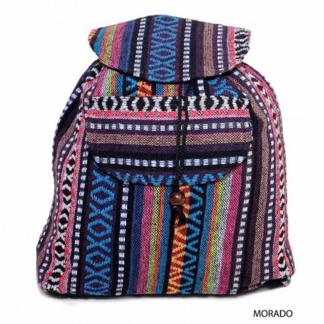 Mochila Hippie BG268
