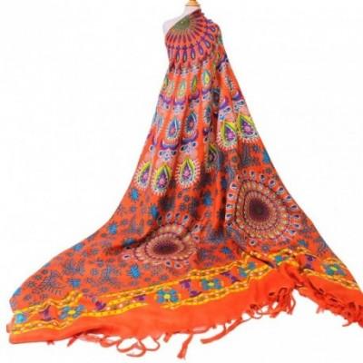 Pareo Mandala Flower SCF151