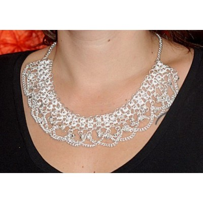 Collar metalico COD04IN
