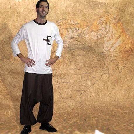 Pantalon afgano hombre TRM1305