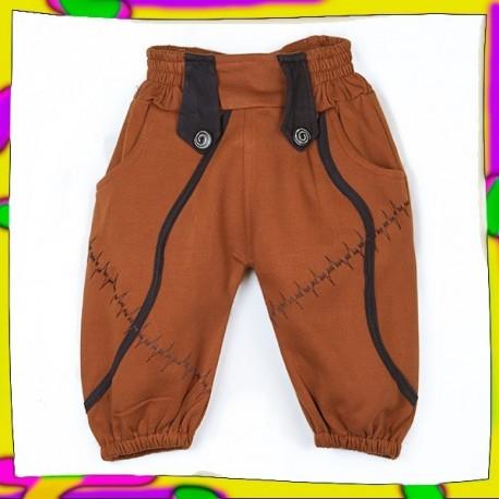 Pantalon turco niños KDNE1428