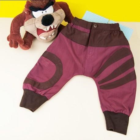Pantalon Turco Infantil KDNE1513