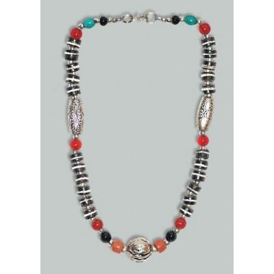 Collar etnico Nepali CL18NE
