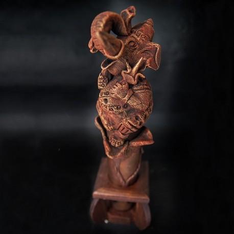 Inciensario Ganesh IN39TH
