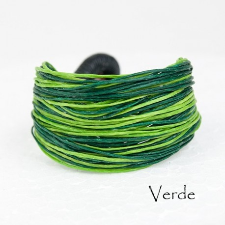 Pulsera hippie PU132TH