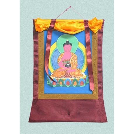 Thanka Amitaba Budha THK11