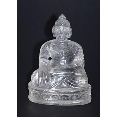 Buddha cuarzo