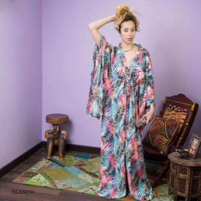 Vestido japones DRIN1712