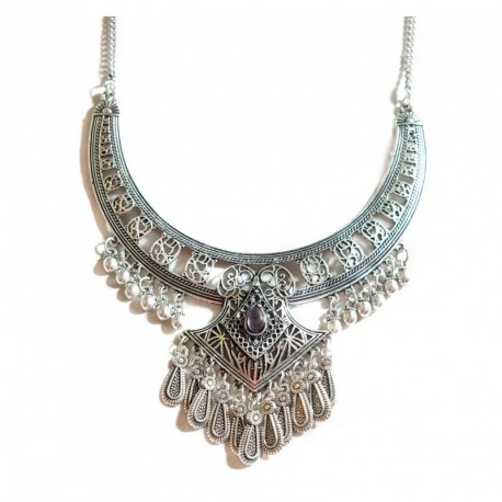 Collar Tribal CL126IN