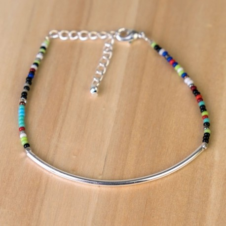 Pulsera Hippie PU199IN