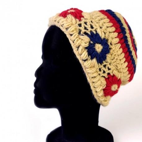 Gorro Crochet CAP47NE