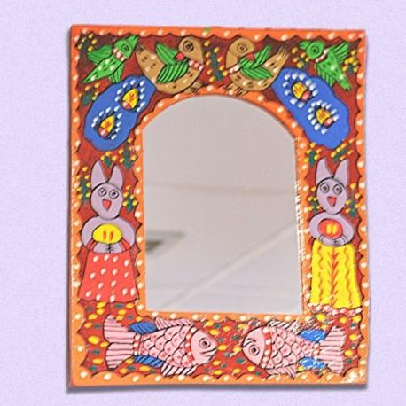 Espejo artesanal -Espejo 03