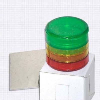 Grinder plastico GR03IN