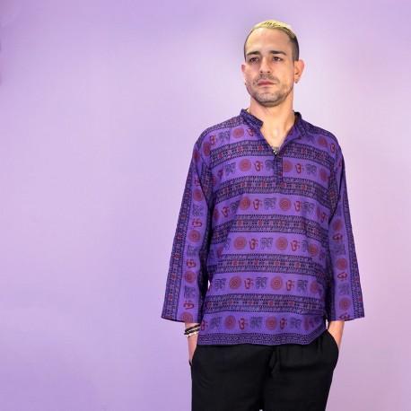 Camisa Simbolos KTIN1802