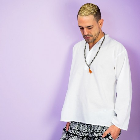 Camisa Basica KTIN1801