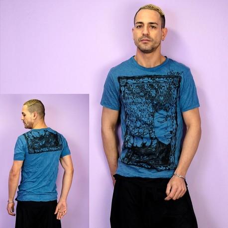 Camiseta Hippie SHTH1802