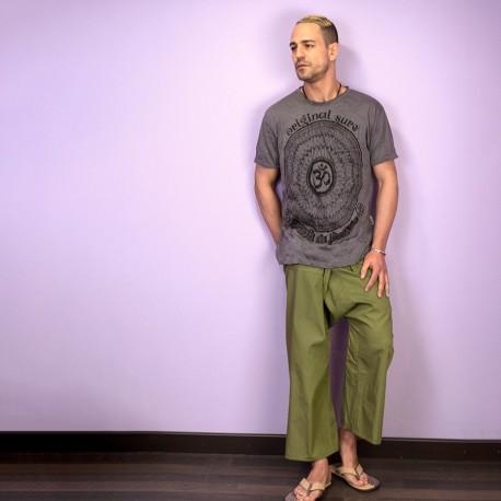 Pantalon Thailandes TRM1802