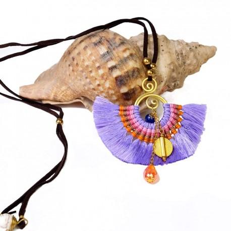 Collar Etnico Flecos CL150TH