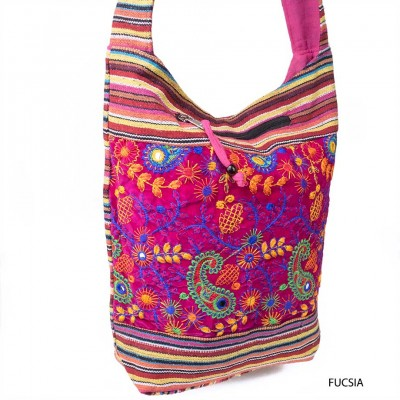 Monedero hippie tye dye MO43IN