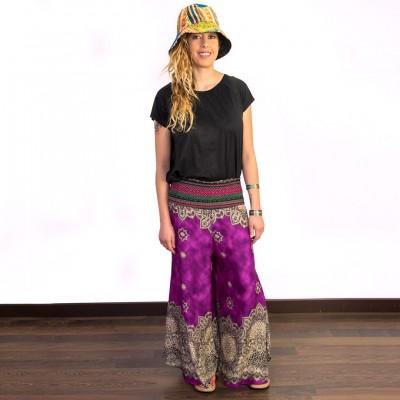 Pantalon Etnico TRTH1814