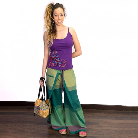 Pantalon hippie TRNE1802