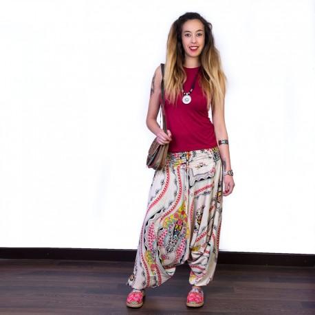 Pantalon afgano TRIN1810