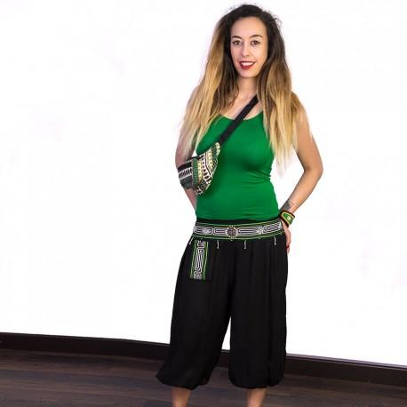 Pantalon pirata TRTH1805