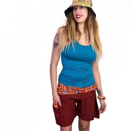 Pantalon Corto Thailandes TRTH1813