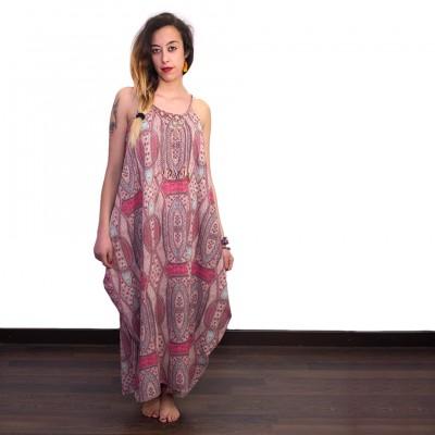 Vestido Boho DRIN1812