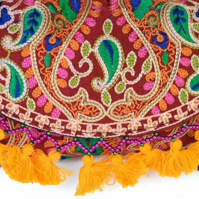 Vestido hippie chic DRTH1501