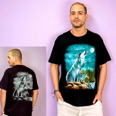 Camiseta tribal SHTH1801