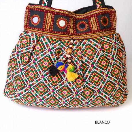 Bolso Banjara bordado BG280