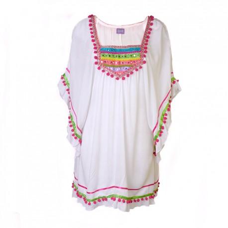 Vestido Bohemio DRIN1807