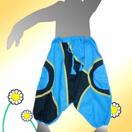 Pantalon Afgano Infantil KDNE1120