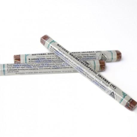 Incienso aromaterapeutico natural IV