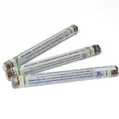 Incienso aromaterapeutico natural III