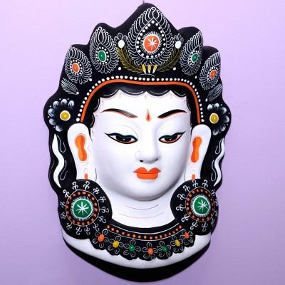 Mascara Tara Blanca
