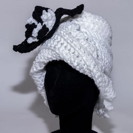 Gorro de lana retro CAP54SP