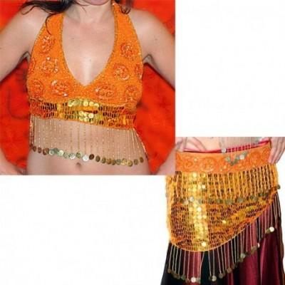 Conjunto danza oriental HAMPI SET