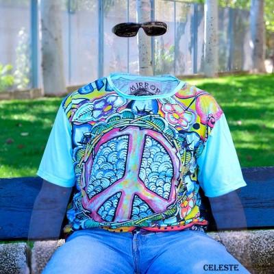 Cartuchera Hippie Piel CA29IN