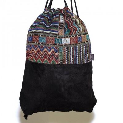 Mochila tribal BG304