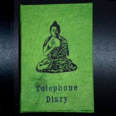 LIBRETA TELEFONICA
