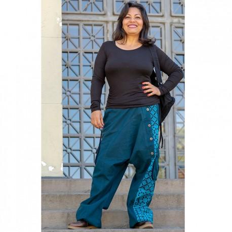 Pantalon turco TRNE1820